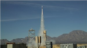 LM's Miniature Hit-to-Kill Interceptor Matures to Development Stage