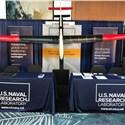 NRL Increases UAV Endurance with Solar Soaring Technology