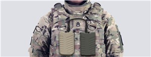 MyDefence Launches PITBULL - Wearable Counter UAS Jammer