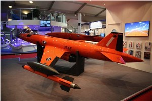 Kratos to Exhibit Advanced UAS and Defense Technologies at Farnborough International Air Show