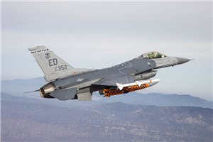Joint Strike Missile scores direct hit in latest flight test from F-16
