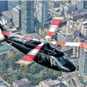 Sikorsky Secures Sale of S-76D Helicopter in India