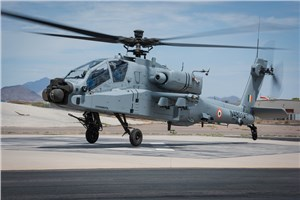 1st Boeing Apache, Chinook Helicopters for India Complete Inaugural Flights