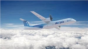 Rockwell Collins' Pro Line Fusion avionics and air data systems chosen for AVIC MA700 turboprop regional aircraft