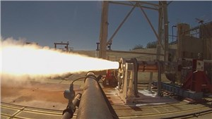 Aerojet Rocketdyne Boosters Complete Simulated Air-Launch Tests