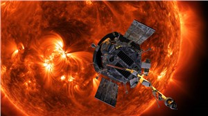On Parker Solar Probe, NASA Leaves the Driving to Aerojet Rocketdyne