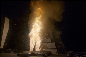 Successful Aegis Combat System Test Brings BMD to Japanese Fleet