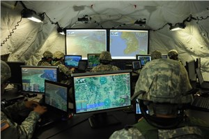 US Army Awards NGC $289 M for Integrated Air and Missile Defense Battle Command System