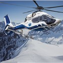 Airbus Helicopters Showcases EMS Capabilities at Helitech 2018