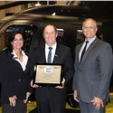 Sikorsky Operator Marks Safe Flight Milestone with S-76 Helicopters