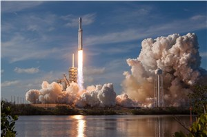 Viasat, SpaceX Enter Contract for a Future ViaSat-3 Satellite Launch