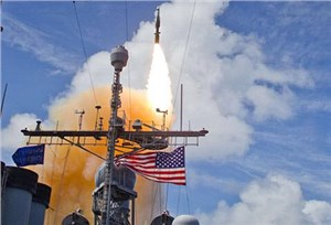 Aerojet Rocketdyne Propulsion Critical to Successful Intercept Test for SM-3 Block IIA Missile