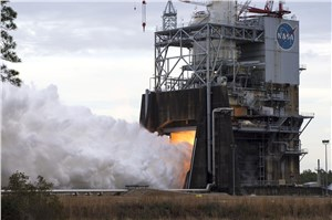 All RS-25 Flight Controllers Delivered for First Four Flights of NASA's SLS Rocket