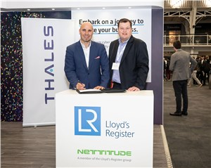 Thales and Nettitude announce teaming agreement to provide combined cyber threat intelligence and monitoring.