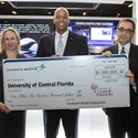 LM Gives $1.5 M to Develop New Cyber Innovation Lab at University of Central Florida
