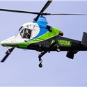 Kaman Receives Orders for Two Additional K-MAX Aircraft; Announces Lot III Production Authorization