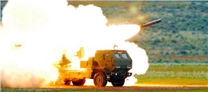Poland - High Mobility Artillery Rocket System (HIMARS) and Related Support and Equipment