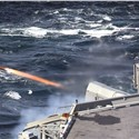 USS Abraham Lincoln Successfully Completes Live Fire With A Purpose