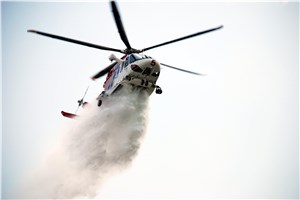 LAFD to Strengthen Emergency Response Capabilities With the Addition of a 5th AW139 Helicopter