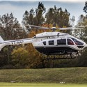 Businessman and Philanthropist Adar Poonawalla Takes Delivery of India's 1st Airbus Corporate Helicopters Ach145