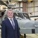GBP293 M Deal for Apache Fleet