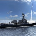 US Navy Successfully Conducts AN/SPY-6(V) Air and Missile Defense Radar Ballistic Missile Test