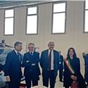 Leonardo Opens a New Facility in Pisa and Unveils its Enhanced AWHERO Rotary UAS