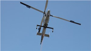 Kaman Announces Development of Next Generation K-MAX UAS