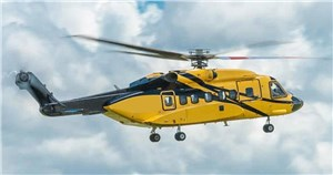 Everett Aviation Signs with Lobo Leasing for Its 1st Sikorsky S-92A Helicopter