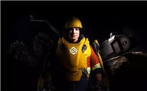 USSOCOM Awards Contract to Sarcos Robotics for Delivery of Full-body, Autonomously Powered Robotic Exoskeleton