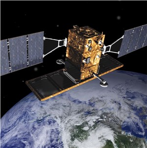Contract Signed in Brazil to Detect Oil Spills Using COSMO-SkyMed Earth Observation Satellites