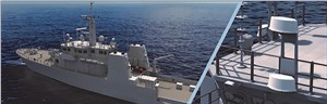 AeroVironment's New 360 Multi-Sector Antenna Expands Puma AE UAS Operational Capabilities for Maritime Missions