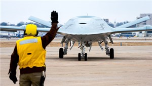 Triumph Group Awarded Contract To Support Boeing's MQ-25 Unmanned Tanker For The US Navy