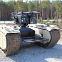 Robotic Warfare Systems Will Bring Disruption to the Battlefield, Milrem Robotics' Study Finds