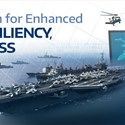 CACI to Demo EW, Counter-UAS, Deep Learning, and Agile DevSecOps Solutions at 2019 Sea-Air-Space Exposition