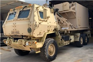 NGC Delivers 1st Command Center for US Army Integrated Air and Missile Defense