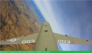 AeroVironment and Kratos Team to Demo Integrated High-Performance Tactical UAS and Tactical Missile System Capabilities