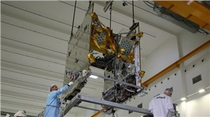 Reprogrammable Satellite Takes Shape