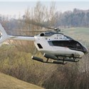 Airbus delivers ACH145 helicopter for use on super yachts