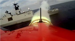 Naval Air Systems Command Awards Kratos a $25.4 M Contract for Lot 3 of LRIP for the BQM-177A Aerial Target
