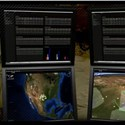 Patriot Air and Missile Defense System Upgrading to Gamer-style Interface