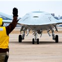 BAE Joins Boeing's MQ-25 Industry Team