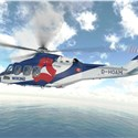 Wiking Signs 30 M Euro Contract for 2 AW139 Helicopters to Enhance Offshore Transport Capabilities in Northern Europe
