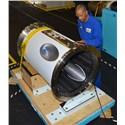 Jettison Motor for Artemis 1 Delivered by Aerojet Rocketdyne