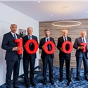 Safran delivers its 1,000th nacelle for the Airbus A320neo to TAP Air Portugal