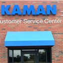 Kaman Opens New Helicopter Customer Service Center