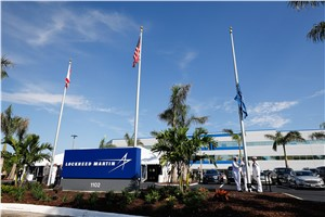 LM Celebrates FBM Headquarters Move To Florida's Space Coast