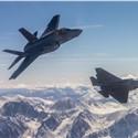 1st Marine to Begin F-35C Lightning II JSF Training