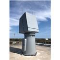 Enterprise Air Surveillance Radar Successfully Tracks First Targets at Wallops Island Test Facility