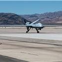 RAF Sees GA-ASI Demo of New Protector Capabilities
